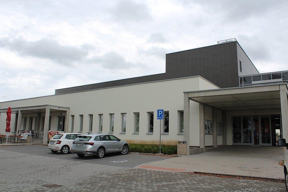 Společenský dům má Solnice již zrekonstruovaný, za více než 100 milionů korun.