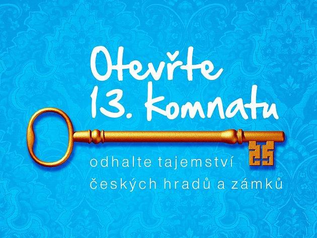Otevřte 13. komnatu