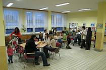 ZŠ Masarykova připravila pro budoucí prvňáčky a jejich rodiče  projekt  zajímavých činností Než se stanu školákem…