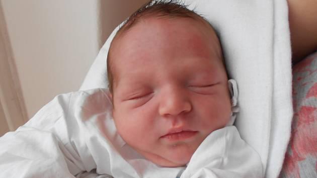 Václav Bittner se narodil Lucii a Radkovi Bittnerovým z Borohrádku 6. září 2019 ve 12.32 hodin, a to s 49 cm a váhou 3120 gramů.