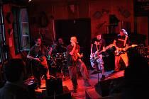 Na Vochtánce vítali jaro rockeři z širého okolí