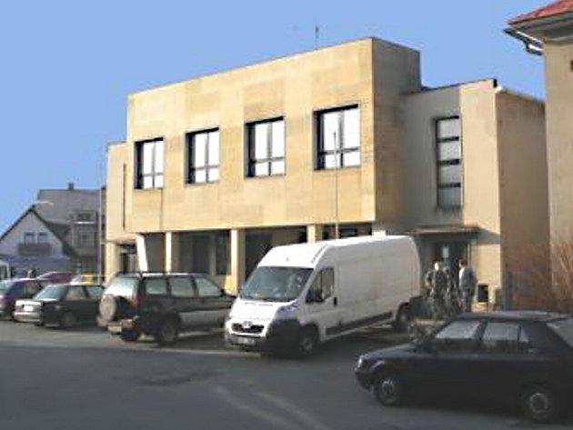 REKONSTRUKCE KULTURNÍHO CENTRA je největší letošní akcí Týniště.
