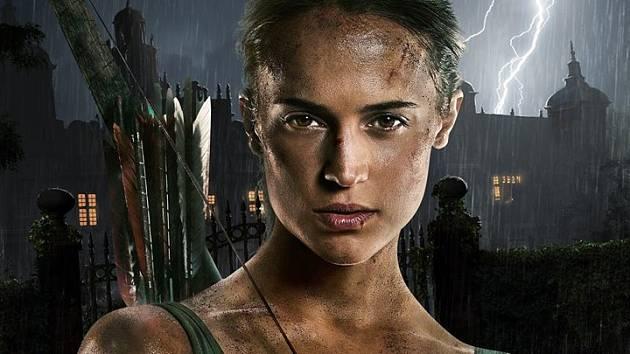 Tomb Raider 2D