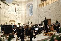 Tříkrálovský koncert v Neratově