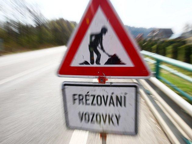 Omezení dopravy