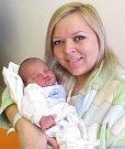 NELLA RŮŽIČKOVÁ  přišla na svět 15. března 2017 v 16.31. Pro rodiče  Simonu a Lukáše z Mezilesí jde o prvního potomka.  Vážil 3 900  g..  Táta prý u porodu zvládal vše skvěle a byl pro maminku velkou oporou.