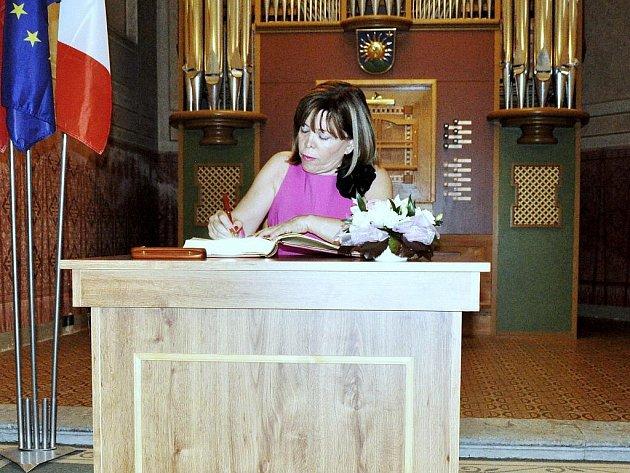 Spočine Kupka na Slavíně? Nápad má podporu i ve Francii