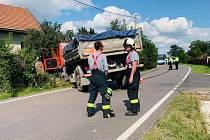 Nehoda u Rychnova