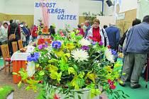 Zahrada východních Čech