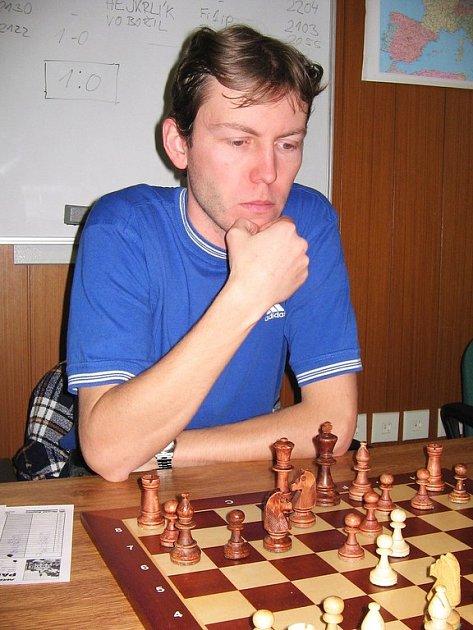 Petr Kačírek