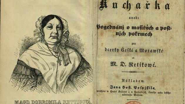 Tři letošní výročí Magdaleny D. Rettigové