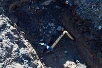 Hasiči zasahovali kvůli úniku plynu