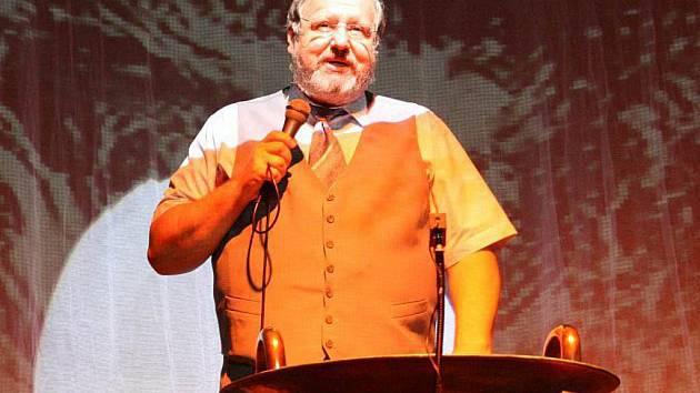 Tomáš Pfeiffer.