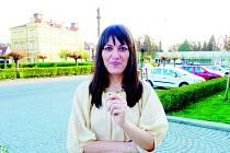 """""""NEDÁVNO probíhaly v Opočně archeologické vykopávky, což si přímo koledovalo o příběh Hrobaříků,"""" uvádí spisovatelka Pavla Horáková další důvod, proč se rozhodla umístit druhý díl trilogie  do Opočna"""
