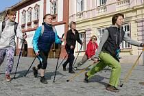 Opočno nabízí zdravý pohyb pro všechny