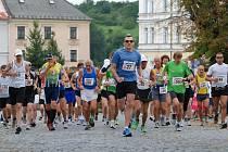 Třináctý Rychnovský maraton