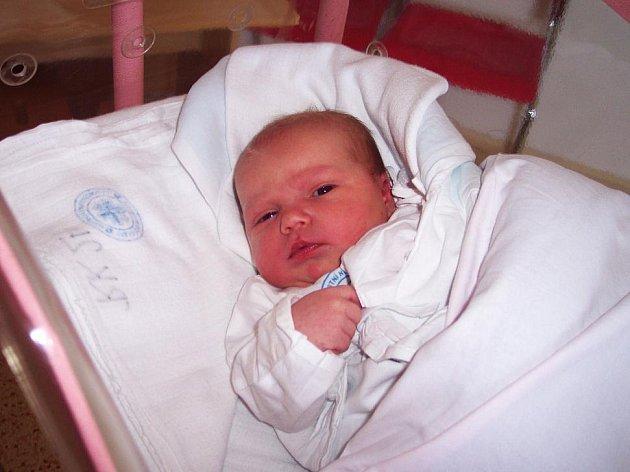 NELA DOSKOČILOVÁ: Rodiče Jana a Milan Doskočilovi přivedli na svět dceru Nelu, která se narodila 20. 8. ve 12.20 hodin (3,23 kg a 50 cm). Doma se na sestřičku těší Lukašek.