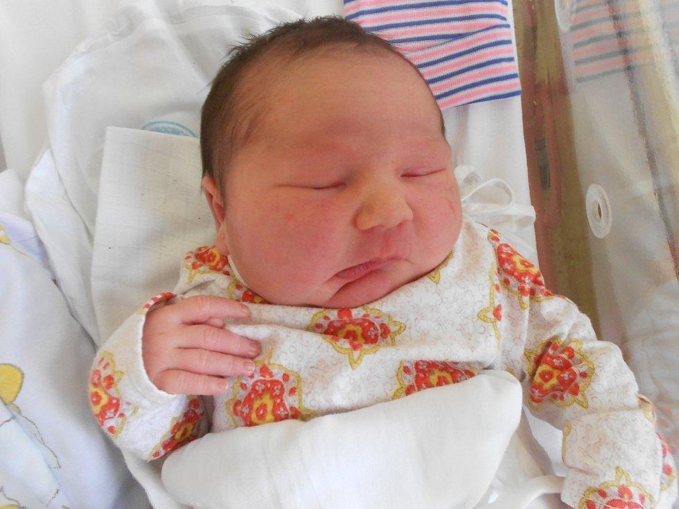 Viktorie Šandorková poprvé vykoukla na svět 18. 3. 2021 v13:48 hodin. Vážila 4 130 g a měřila 51 cm. Rodiče Barbora Kristlová a Marian Šandorka pochází ze Zdelova. Tatínek byl u porodu a podle maminky to zvládl statečně.