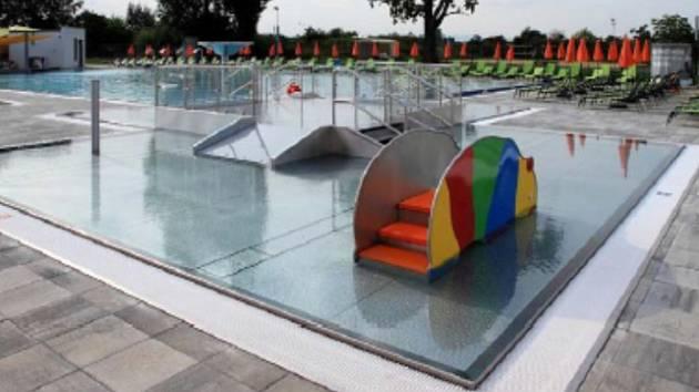 Prvky, kterými mohou být bazény obohaceny.