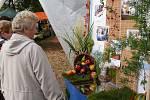 Zahrada východních Čech, Častolovice, 9. října 2009