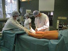 Úpravy rychnovské nemocnice přinesou lepší komfort i pacientům.