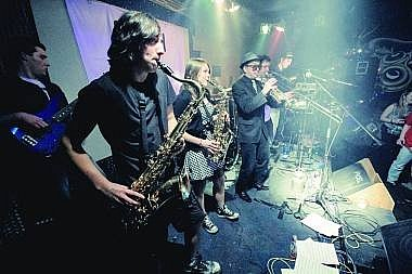 Kapela Band-a-SKA