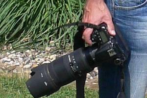 Fotoaparát, Ilustrační