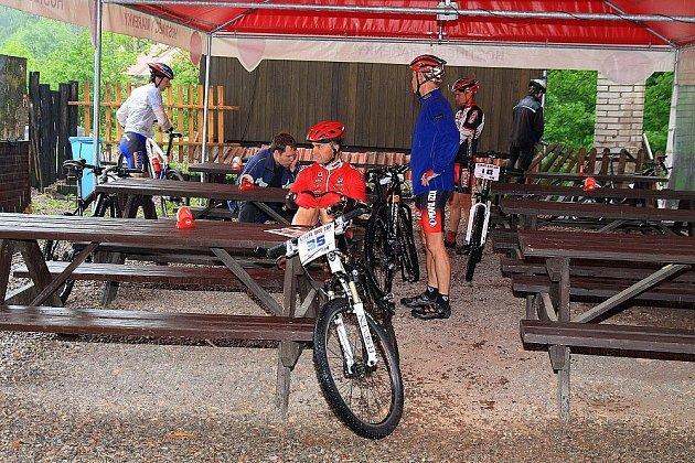Stalak Bike Cup.