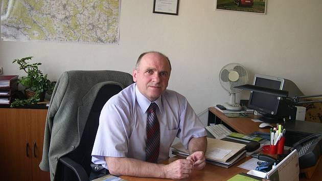 Zdeněk Hlaváček