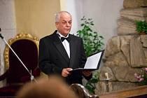 Desátým nositelem Ceny Festivalu F. L. Věka se stane Alfred Strejček.