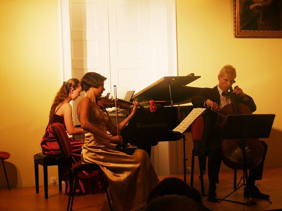 Kinský Trio Prague