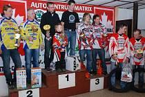"""V Dobřanech se uskutečnilo slavnostní vyhlášení mistrovství České republiky v motoskijöringu """"Orion – Shiva KTM Cup 2011"""""""