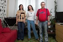 Služba Takový normální život umožňuje klientům samostatné bydlení.