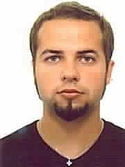 Jindřich Kosek, nar. 1986, trvale bydlící v Solnici.