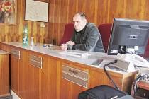 Předseda Okresního soudu v Rychnově nad Kněžnou prozradil, co vlastně obnáší jeho profese.