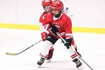 Začíná Týden hokeje
