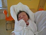 IZABELA ZAHRADNÍKOVÁ:  První děťátko se narodilo mamince Kláře Šedivé a tatínkovi Jakubovi Zahradníkovi z Týniště nad Orlicí 17. května ve 13:16. Holčička vážila 3530 gramů a měřila 50 cm. Tatínek porod zvládl dobře a byl velkou oporou.