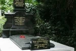 hrob K. J. Erbena