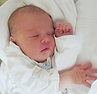 MICHAELA POZŮSTALOVÁ: Maminka Iva Pozůstalová z Rychnova přivedla 27. března na svět dceru. Holčička se narodila s váhou 3,62 kg a délkou 52 cm.