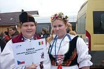 Projekt European Puzzle zakončili v Rumunsku