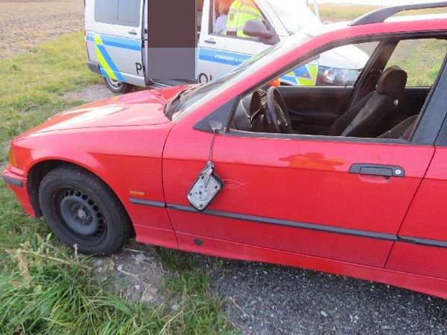 Policie hledá svědky tří dopravních nehod, které se staly na Rychnovsku.
