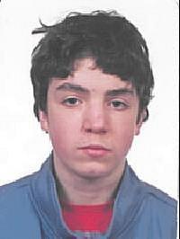 LLARIONOVS  Olegs, (alias VOLKOV Petr)