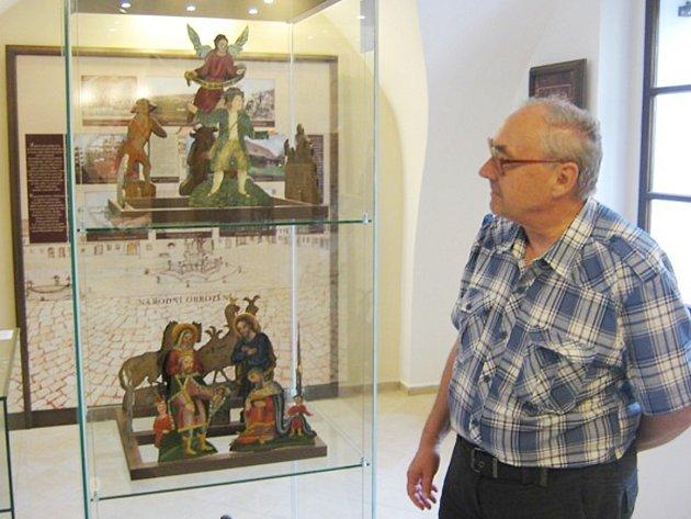 Dobruška se konečně dočkala stálé expozice o své historii.