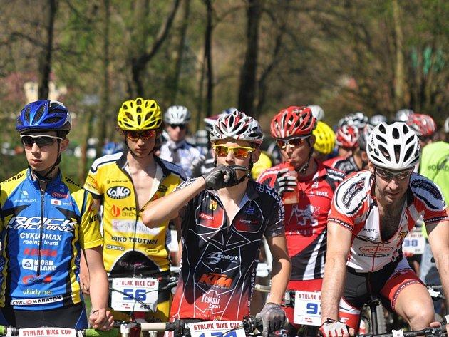 Stalak Bike Cup 2012