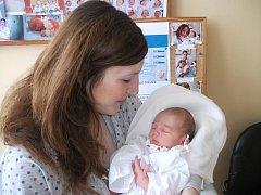 ADINA MALÁTOVÁ: Rodiče Anna Klukanová a Jaroslav Malát z Bystřice nad Pernštejnem přivedli na svět dceru. Narodila se 28. ledna ve 21.00 hodin s váhou 3,1 kg a délkou 51 cm.