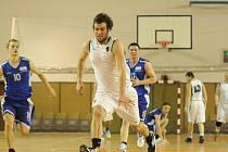 Basketbalisté Týniště nedali Rychnovu šanci