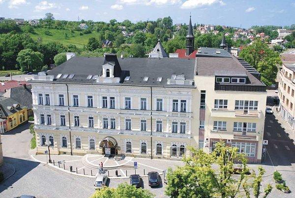 Hotel Havel.