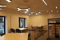 Rychnovská knihovna v novém