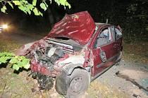Nehoda v Rokytnici