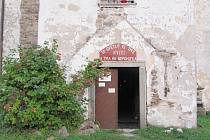 Kostel svatého Jana Nepomuckého na Vrchní Orlici